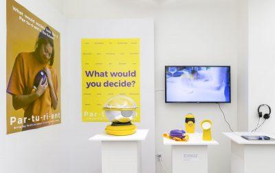 2017 BioDesign Challenge, ArtEZ