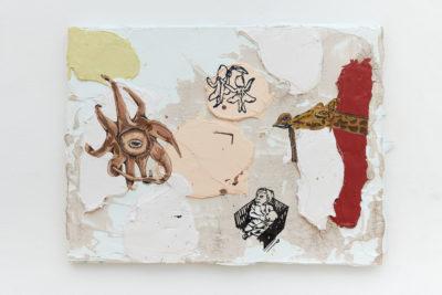 Artwork by Adrian David Schachter Rich