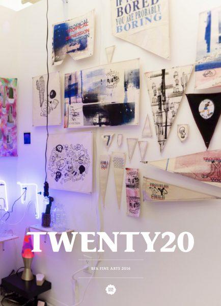 Twenty 20 2016