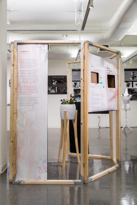 Symbiosis CMU - 2016 Biodesign Challenge - Our Biotech Future(s) Exhibition