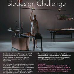 BioDesign Challenge