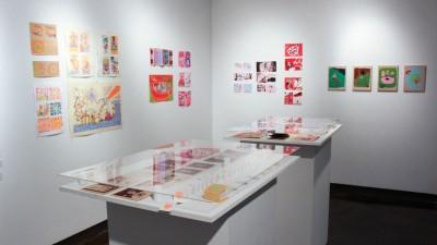 Artist/Printer and Books