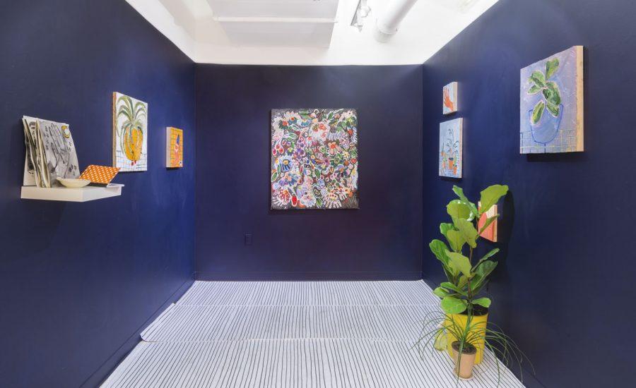 Alexandra Lewis, SVA, BFA Fine Arts