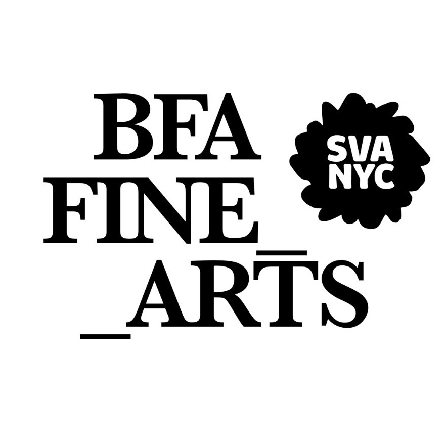 SVA BFA Fine Arts - School of Visual Arts New York