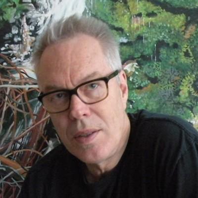 Charles Yoder