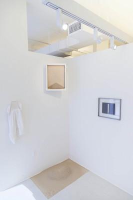 Daniel Fairbanks: Installation view. 2014. Dimensions variable. Mixed media.