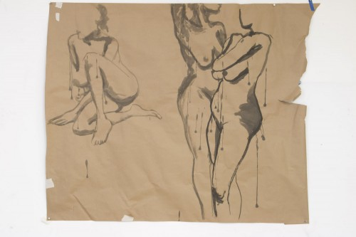 Drawing II (1st year)