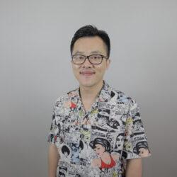 Ziyang Wu