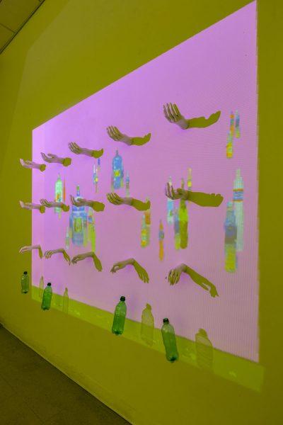Eduardo Solana, SVA BFA Fine Arts, NYC, Chelsea