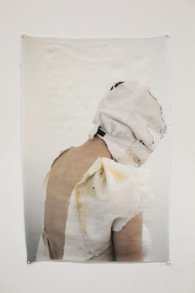 Ella Hilsenrath, SVA BFA Fine Arts, NYC, Chelsea