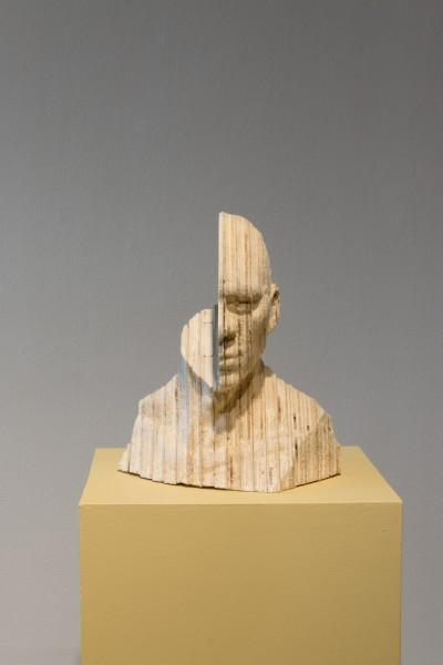 Gerald Sheffield, 15x19x22