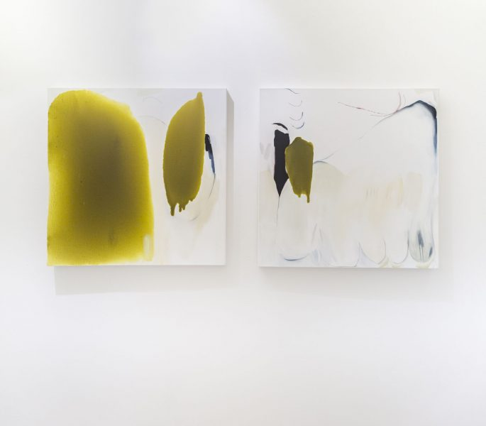 Grace Park, SVA BFA Fine Arts, NYC, Chelsea