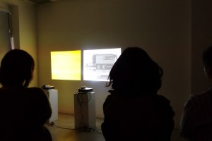 Video Installation Art