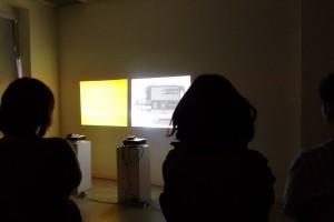 Video Installation Art