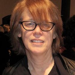 Jeanne Silverthorne