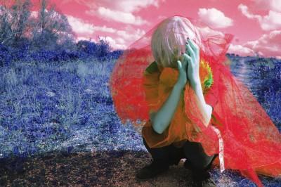 "Jiwon Choi: ""Get lost on the island  Headache"". 2012.Digital Photograph. 37.5"" x 24"""