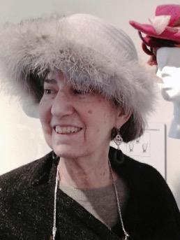 Judith Solodkin