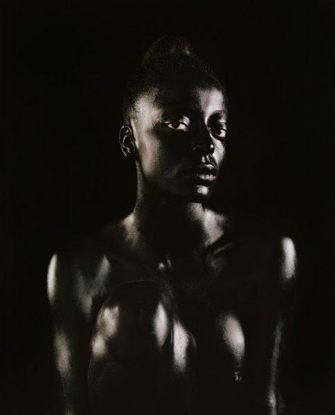 Kesewa Aboab, SVA BFA Fine Arts, NYC, Chelsea