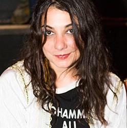 Lizzi Bougatsos