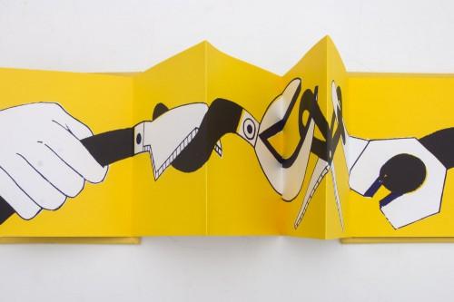Advanced Silkscreen and the Artists' Book