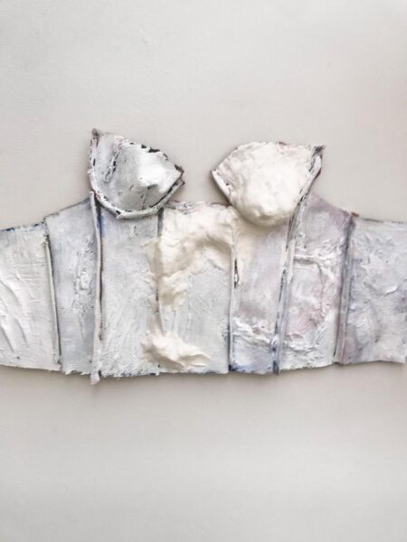 Maeve McGlinchey, Another Torso (Unfinished), 2020