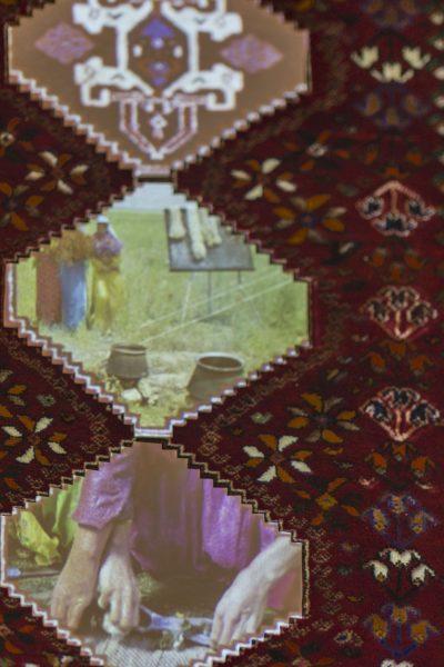 Mahyar Kalari, SVA BFA Fine Arts, NYC, Chelsea