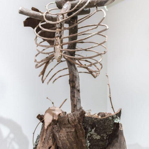 Maria Semenenko, SVA BFA Fine Arts, NYC, Chelsea