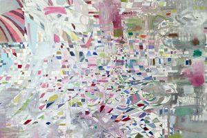Michael Rider, SVA BFA Fine Arts, NYC, Chelsea