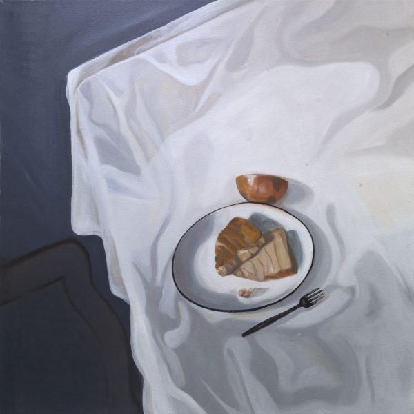 Qiangwei Jiang, SVA BFA Fine Arts, NYC, Chelsea