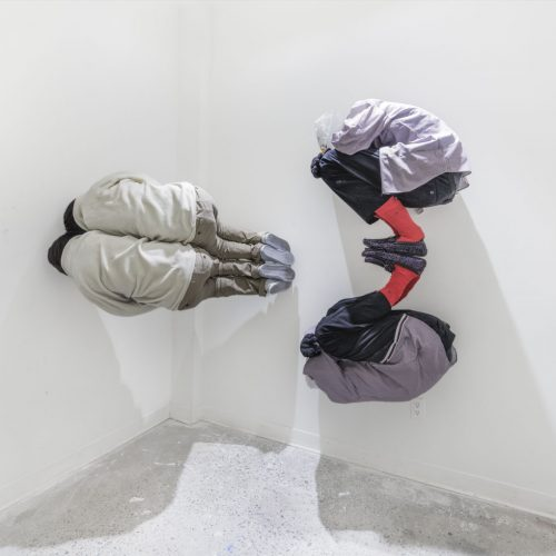 Shinnosuke Miyake, SVA BFA Fine Arts, NYC, Chelsea
