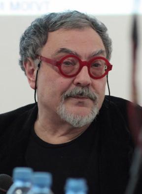 Vitaly Komar