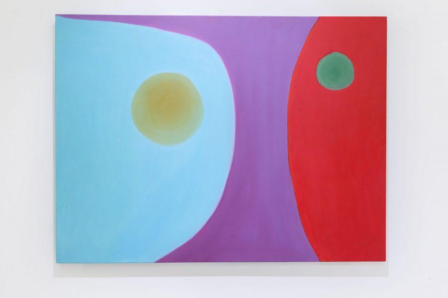 Yeong Ha Lee, SVA BFA Fine Arts, NYC, Chelsea