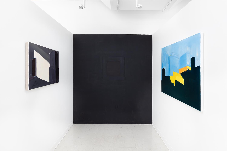 Yiting Wu: BFA Fine Arts Fall 2019.
