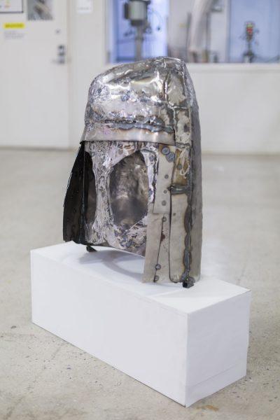 Zachary Magill, SVA BFA Fine Arts, NYC, Chelsea