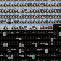 Zhile Huang, Untitled (screenshot 12/03/18-02/23/20), 2020. Digital image. Detail.