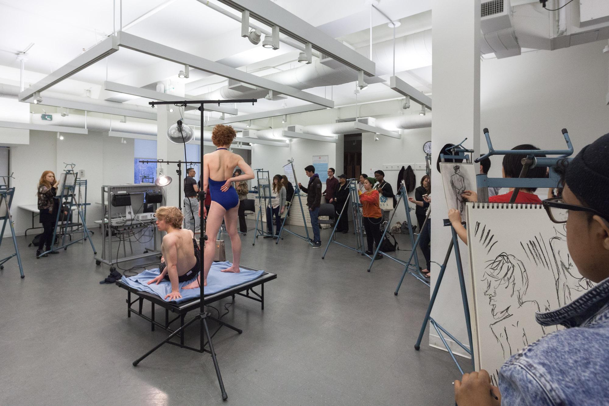 Learn human anatomy articles
