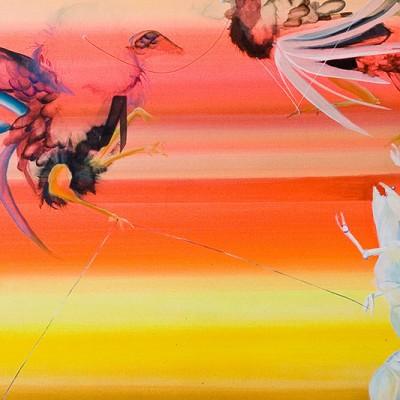 Painting. SVA Fine Arts Facilities